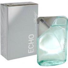 Davidoff Echo, EDT 100ml, tualettvesi...