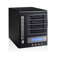 THECUS NAS N4560 4bay Tower, Intel 1,6GHz...