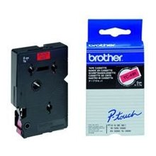 Тонер BROTHER TC-491 Laminated Tape 9mm