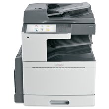 Принтер Lexmark X950de, LED, Colour, Colour...