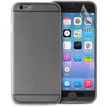 PURO Ultra Slim 0.3 mm + protect iPhone 6...