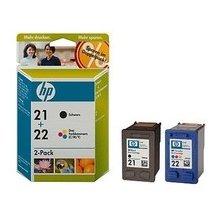 Тонер HP INC. HP 21/22 21/22 Combo-pack...