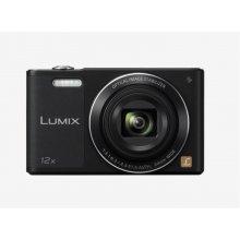 Фотоаппарат PANASONIC Lumix DMC-SZ10, чёрный