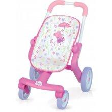 SMOBY Peppa Stroller