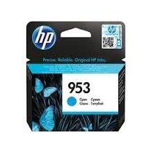 Тонер HP INC. чернила no 953 голубой F6U12AE
