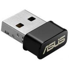 Võrgukaart Asus USB-AC53 Nano kart siec USB...