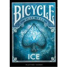 Bicycle Cars Ice