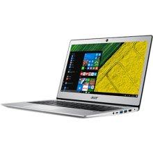 Sülearvuti Acer Swift 1 SF113-31 hõbedane...
