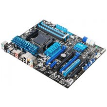 Emaplaat Asus M5A99FX PRO R2.0, DDR3-SDRAM...