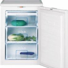 BEKO Freezer FSE1072A+ 84 cm A+ белый