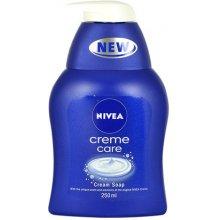 NIVEA Creme Care Care Soap 250ml - Liquid...