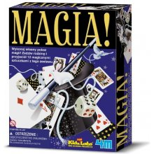 4M A set of magic tricks