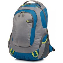 HP INC. HP Outdoor Sport Green/Blue Backpack