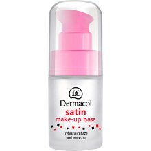 Dermacol Satin Make-Up Base, Cosmetic 15ml...