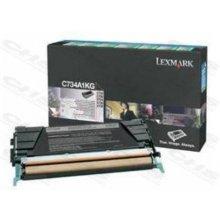 Tooner Lexmark X748H3YG, Laser, Lexmark X...