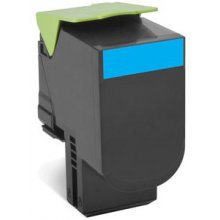 Tooner Lexmark 80C2SCE Cartridge...