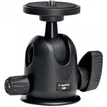 Statiiv Manfrotto Ball Head Compact 496