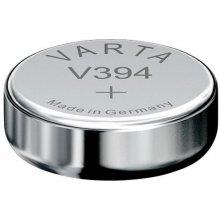 VARTA Batterie Uhrenzelle V394 1.6V 56mAh...