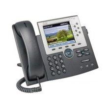 CISCO UNIFIED IP Phone 7965 ohne Netzteil