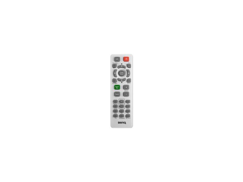 BENQ Home Cinema Series W1070 Full HD (1920x1080), 2000 ANSI lumens,  10 000:1, white,