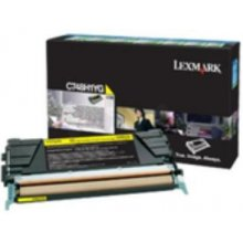 Lexmark C748H3YG, Laser, Lexmark C 748...
