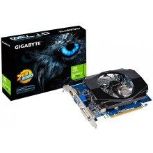 Видеокарта GIGABYTE GV-N730D3-2GI GT730 2GB...