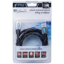 Natec Genesis kaabel HDMI - HDMI v1.4 High...