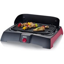 SEVERIN PG 2786 Barbecue-Elektrogrill чёрный...