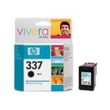 Tooner HP 337 Black Inkjet Print Cartridge...