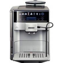Кофеварка SIEMENS TE603201RW Fully-automatic...