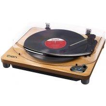 Стереосистема ION Gramophone AIR LP WD