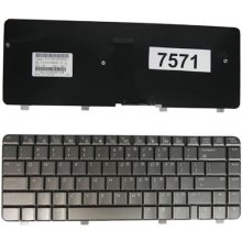Qoltec HP DV4-1000 COFFEE klaviatuur