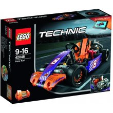LEGO Technic Gokart