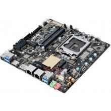 Материнская плата Asus Q170T, SODIMM DDR4...