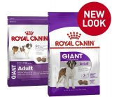 Royal Canin Giant Adult 15kg (SHN)