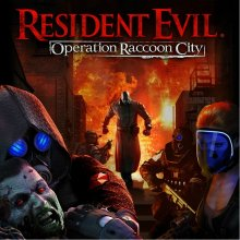 Mäng GAME X360 RE: Operation Racoon City