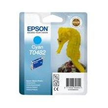 Epson Ink T0482 cyan | Stylus Photo R200...