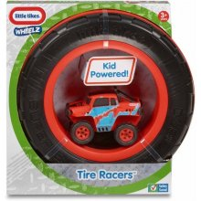 LITTLE TIKES Tire Racers Monster Truck