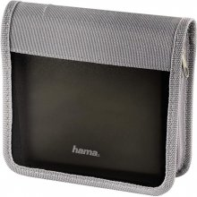 Diskid Hama CD-Wallet 28 graphite 51315