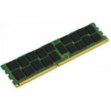 Mälu KINGSTON 8GB 1600MHz Reg ECC Module...