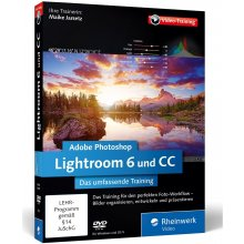 Verschiedene Adobe Photoshop Lightroom 6 ja...