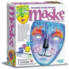 4M Do it yourself - mask