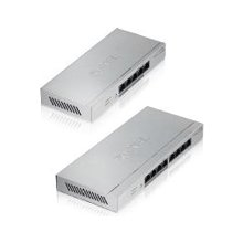 ZYXEL Switch 8x GE GS1200-8HP Metall 4xPoE