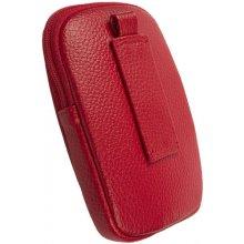Krusell Fotoka kott Gaia, punane