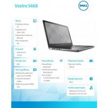 Ноутбук DELL VOSTRO 14 5468 Win10Pro...