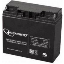 ИБП Gembird Energenie Rechargeable Gel...