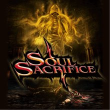 Mäng GAME PSV Soul Sacrifice