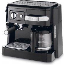 Kohvimasin DELONGHI BCO 410.1 must