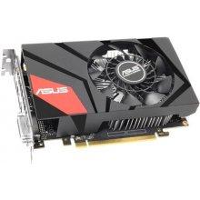 Videokaart Asus Radeon R7 360 MINI 2GB DDR5...