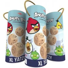 TACTIC Gra Angry Birds XL Yatzy